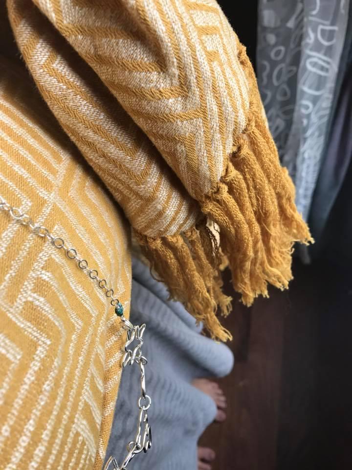 Didymos Metro Harvest Woven Baby Wrap   Birdie's Room