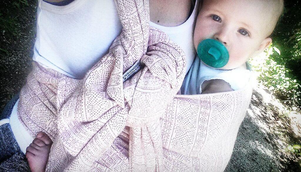Didymos Prima Fairy Woven Baby Wrap   Birdie's Room