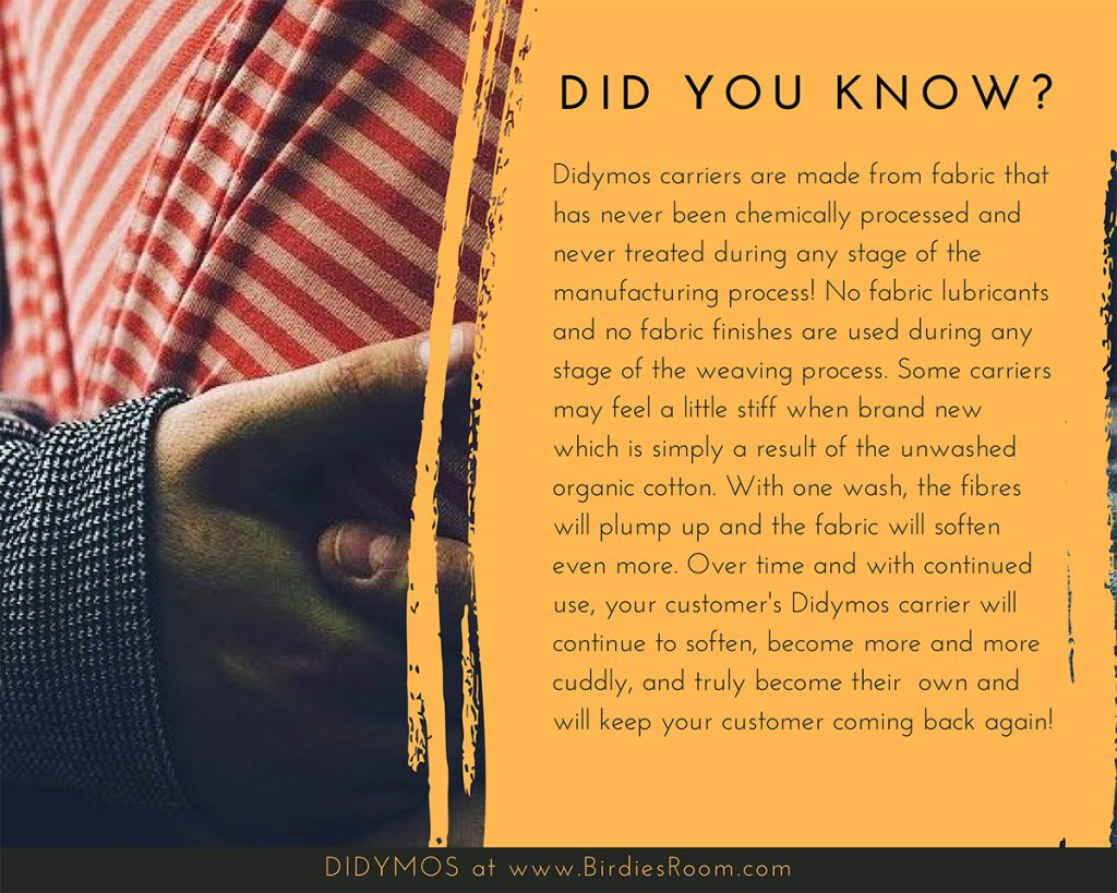 DIDYMOS Did You Know