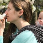 Didymos Magic Forest Monochrome
