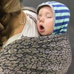 DIDYMOS Leo Night Blue LinJar10
