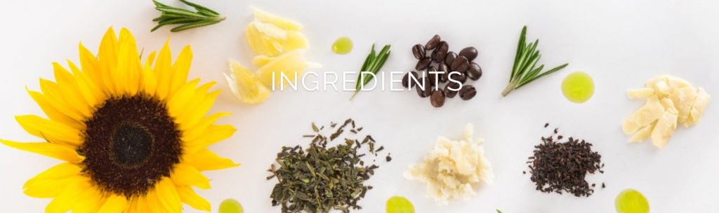 Raw Elements Ingredients